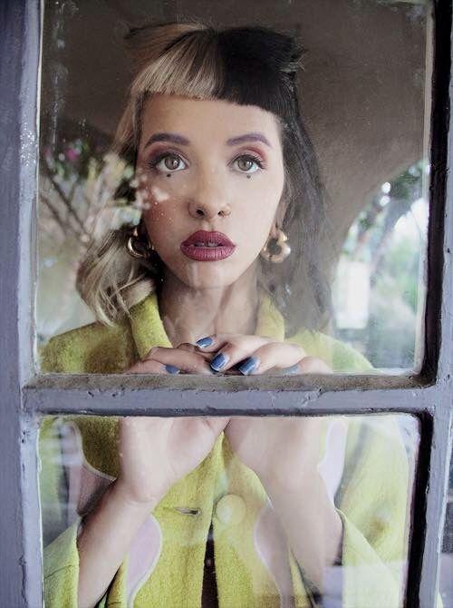 Melanie Martinez Photoshoot 2015