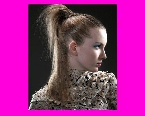peinados con trenzas | Mil Peinados