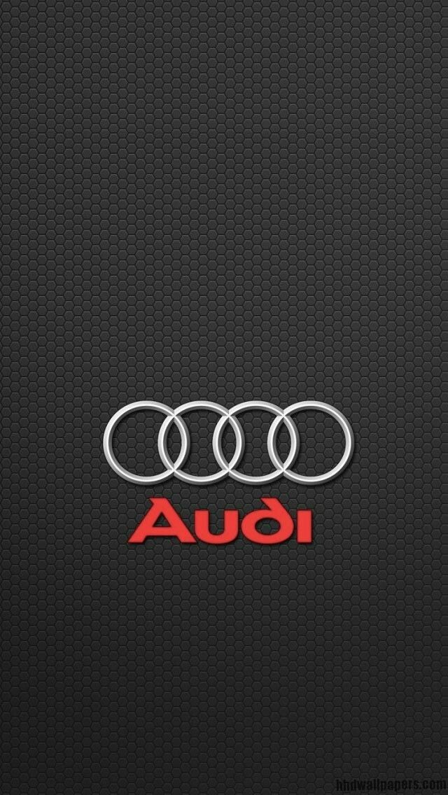 Audi Logo Mobile Desktop Wallpaper Car Logos Audi Logo Dream