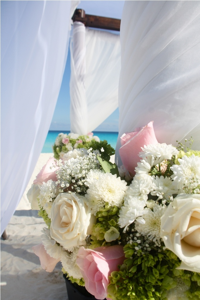 We have the perfect beach to make your dream wedding a reality ...