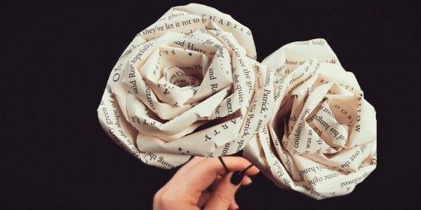 Rosas que durarán para siempre.