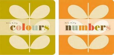 Orla Kiely's board books are luscious   http://us.macmillan.com/numbers/OrlaKiely