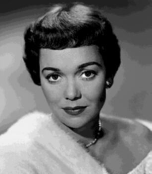"Jane Wyman (aka Sarah Jane Mayfield) (1917 - 2007) Actress - Known for ""The Lost Weekend"" 1945, ""Johnny Belinda"" 1948, ""Falcon Crest"" (TV Series) 1981 - 1990) - A member of the Dominican Order (as a lay tertiary) of the Roman Catholic Church, she was buried in a nun's habit. She was interred at Forest Lawn Mortuary and Memorial Park in Cathedral City, California. - ""Requiescant in Pace"""