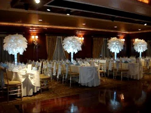 Rent Cinderella Themed Centerpieces We Service NY NJ PA CT Call