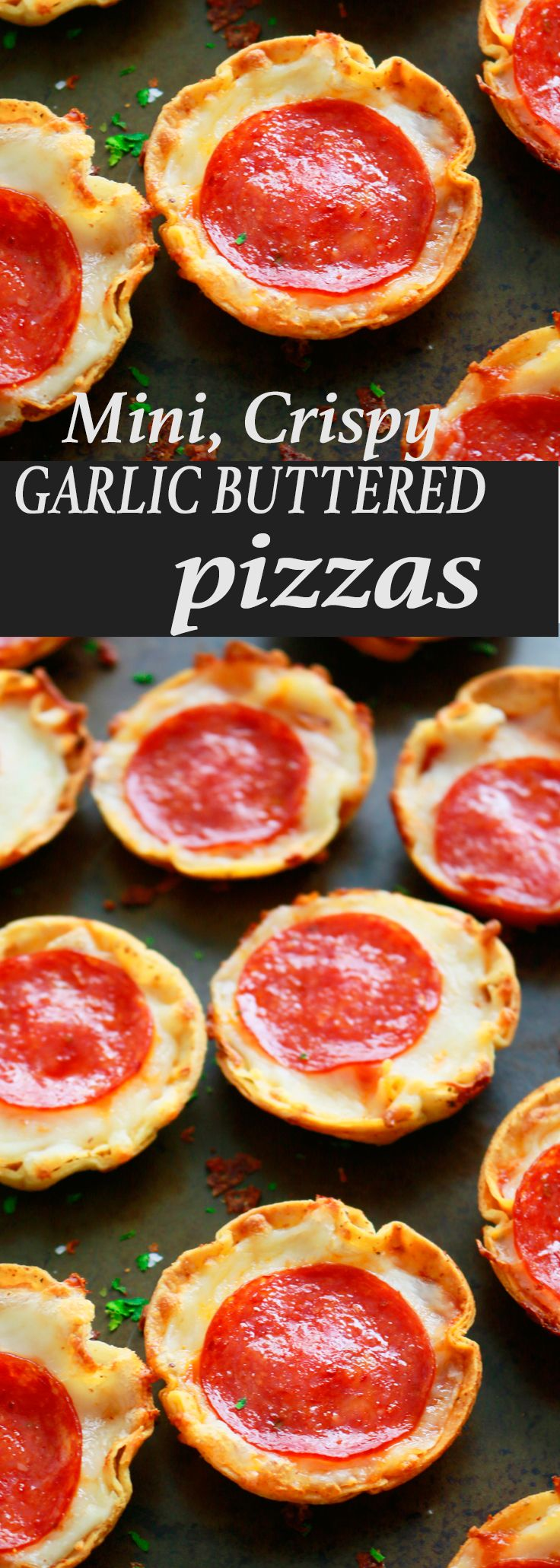 mini pizza   tortilla pizza   pizza bites   pizza for kids   garlic pizza   pizza appetizers   easy pizza   garlic butter pizza   mini pepperoni pizza  