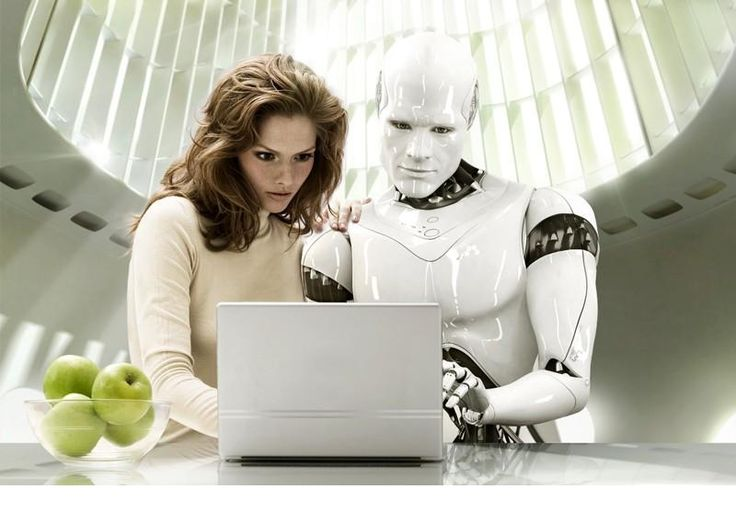 Bakıcı Robotlar 3 Yıl İçinde Piyasaya Sürülecek