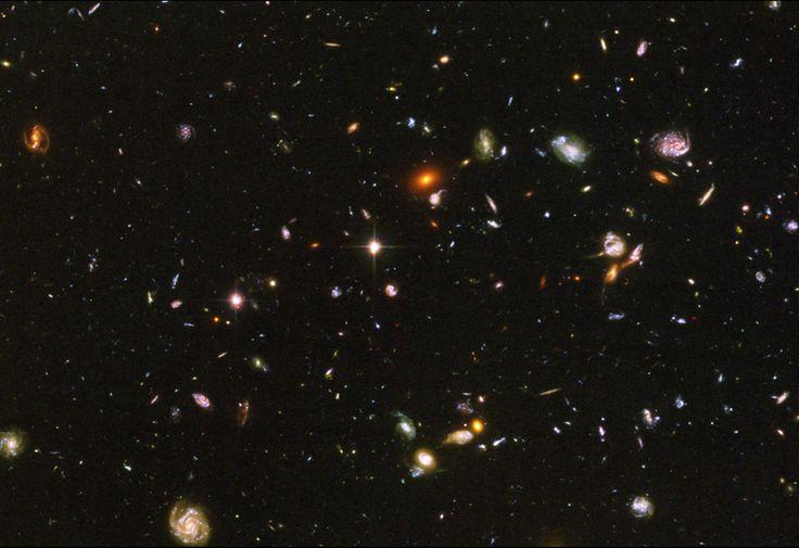 Uno de nuestros pilares fundamentales de comprensión del universo es que la velocidad de la luz es constante. Sin embargo, una nueva teoría plantea que en el pasado puede que no fuese así... #astronomia #ciencia