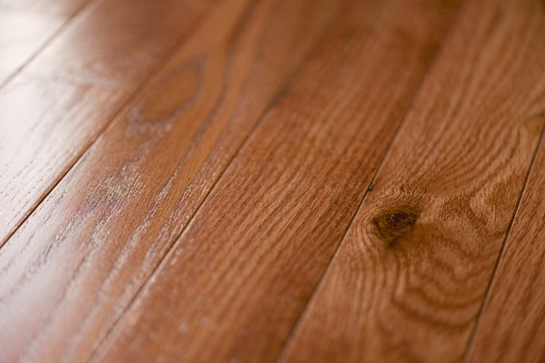 How To Fix Scratches On A Dark Wood Laminate Shiny Floor Diy Wood Floors Laminate Hardwood Flooring Dark Bamboo Flooring