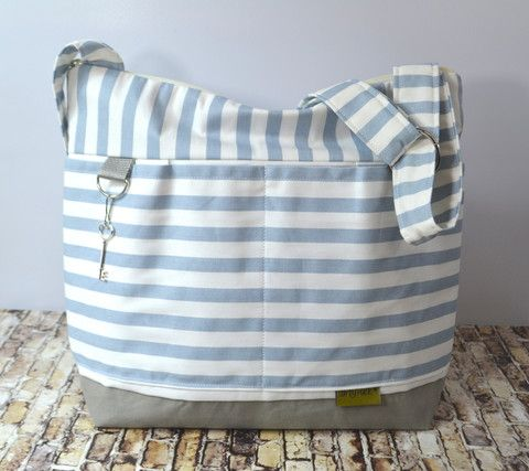 lilou - camera bag waterproof canvas base removable padded insert