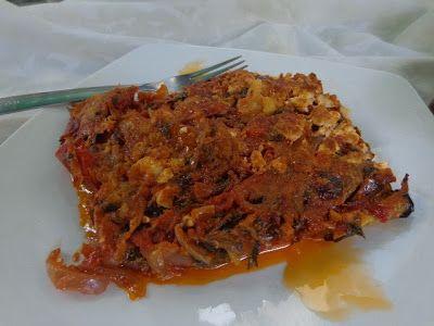 Μελιτζάνες στο φούρνο ,η νοστιμιά τους δεν περιγράφετε !! ~ ΜΑΓΕΙΡΙΚΗ ΚΑΙ ΣΥΝΤΑΓΕΣ