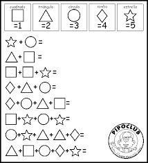 Resultado de imagem para completar sequencia logica