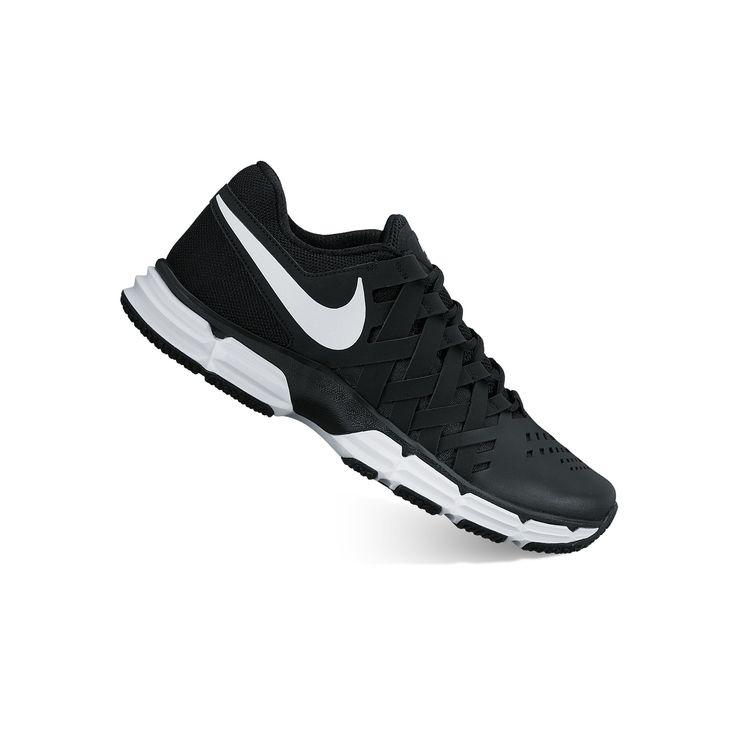 Nike Lunar Fingertrap Men's Training Shoes, Size: 12 4E, Black