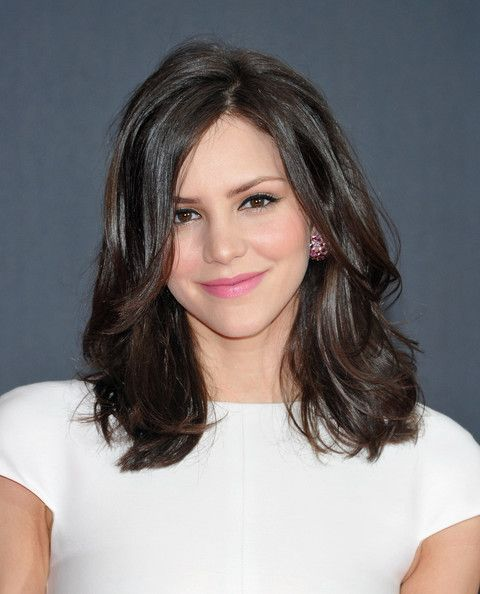 Katharine McPhee Singer Katharine McPhee attends NFL Honors And Pepsi Rookie Of The Year at Murat Theatre on February 4, 2012 in Indianapolis, Indiana.
