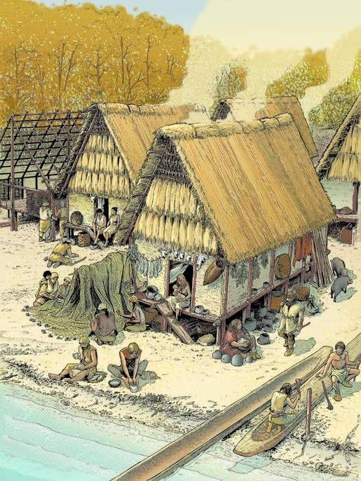 """""""Starfire Ridges"""" Bronze Age – Des Alpes au Léman: Musée cantonal d'archéologie et d'histoire"""