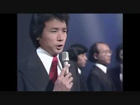 長崎は今日も雨だった(高音質) 内山田洋とクールファイブ - YouTube