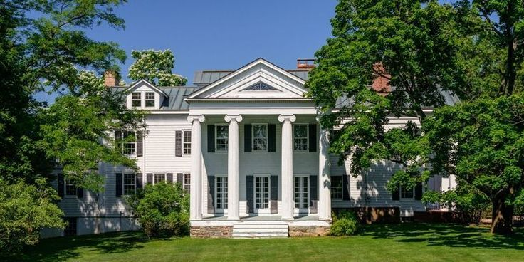 Christy Brinkley's Hampton's Home for sale...