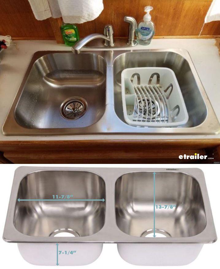 kitchen sink remodel