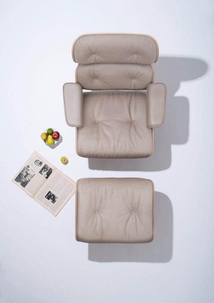 #Eames Lounger Special Edition at Conran Shop @vitra