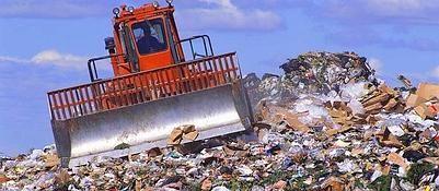Lo Uttaro, la discarica inquina ma lo Stato dovrà risarcire i proprietari dell'area #CampaniaVeleni