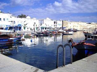 Vieux port Bizerte