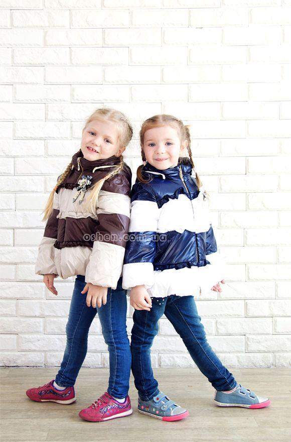 Легкая демисезонная курточка «Морячка»