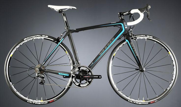 Vitus Bikes Venon Road Bike