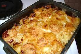Картинки по запросу картошка запеченная с сыром в мультиварке