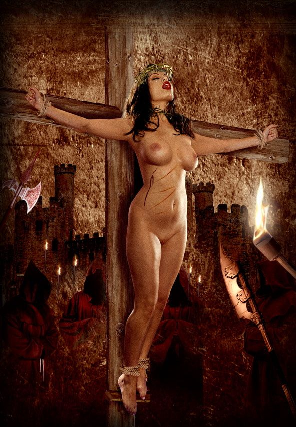 Showing Porn Images For Crucified Girls Porn  Www101Xxxxyz-8552