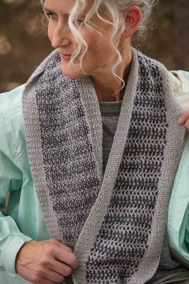 95 best knit cowl patterns images on pinterest crochet hood love of knitting winter 2017 digital edition bankloansurffo Images