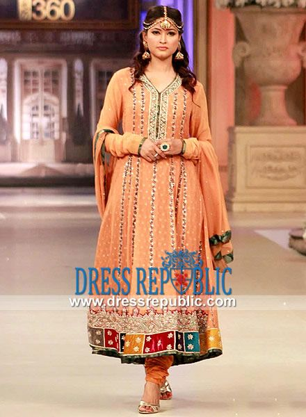 Pantene Bridal Couture Week 2013 2014 Style 360 Dresses