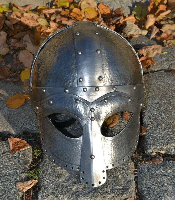 VIKING OKULÄRE Helm handgefertigt für von WulflundJewelry auf Etsy