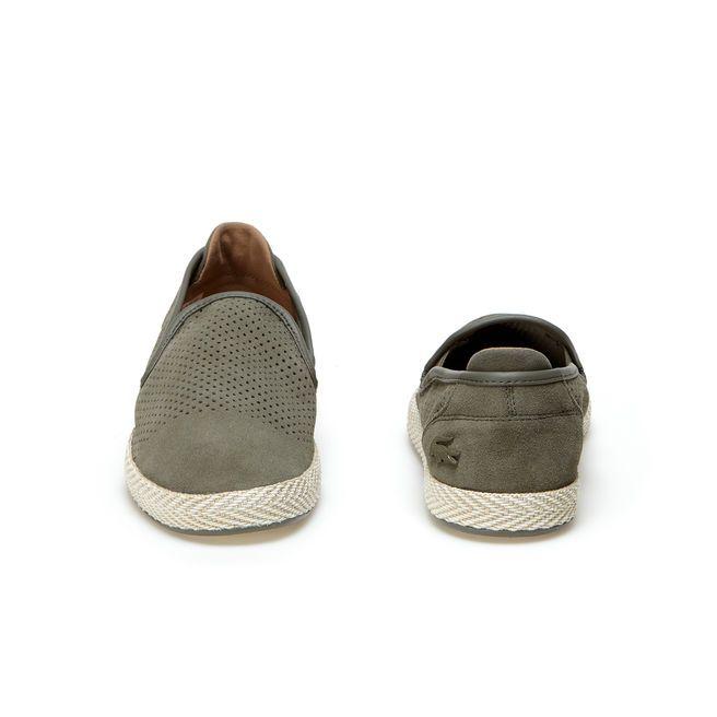 lacoste shoes formal menu examples descriptive paragraphs