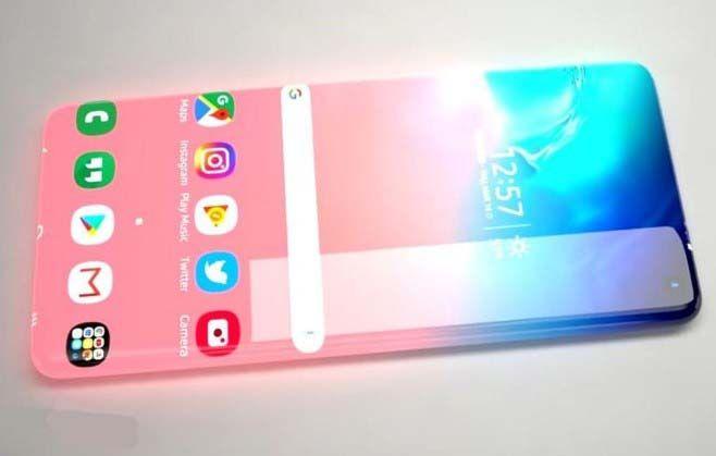 Samsung Galaxy Zero 2025 Samsung Samsung Galaxy Galaxy