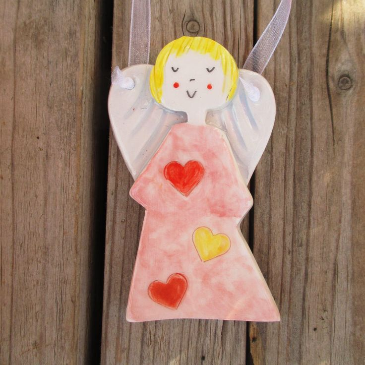 Baptism Heart Ornament: 17 Best Ideas About Godmother Gifts On Pinterest
