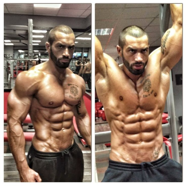 Lazar Triceps and Lats are amazing - YourTBox