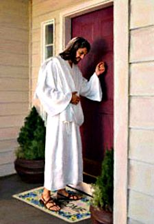 When God Pays You A Visit – Genesis 18