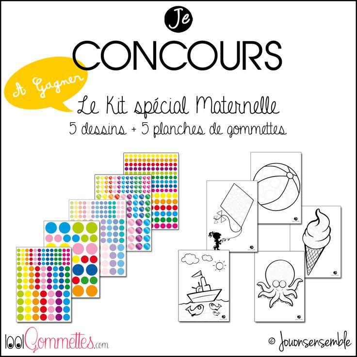 Concours Jouons ensemble   Jouonsensemble.fr