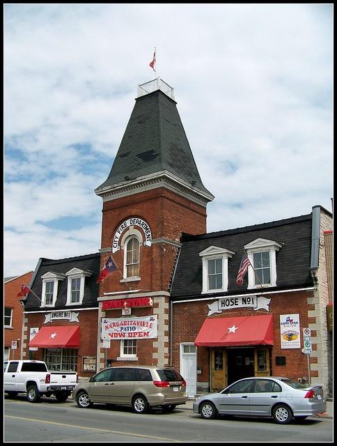 Lonestar, Kingston, ON.