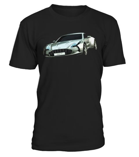 # Top Shirt for Aston Martin One 77 sports car  front .  shirt Aston Martin One-77 sports car -front Original Design. T shirt Aston Martin One-77 sports car -front is back . HOW TO ORDER:1. Select the style and color you want:2. Click Reserve it now3. Select size and quantity4. Enter shipping and billing information5. Done! Simple as that!SEE OUR OTHERS Aston Martin One-77 sports car -front HERETIPS: Buy 2 or more to save shipping cost!This is printable if you purchase only one piece. so…