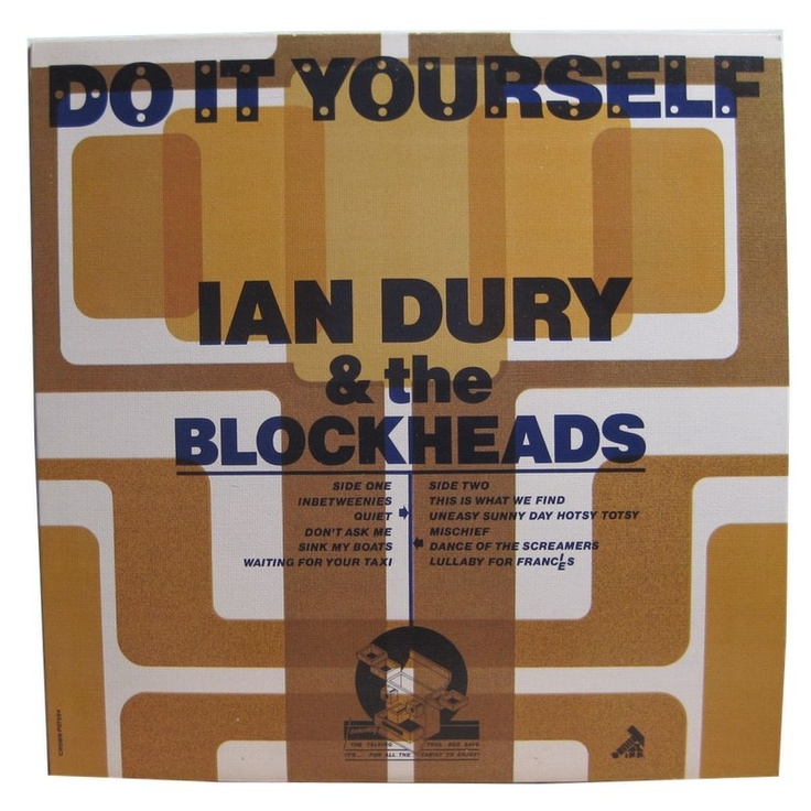 52 best the blockheads images on pinterest new music radios and do it yourself ian dury blockheads 1979 solutioingenieria Image collections