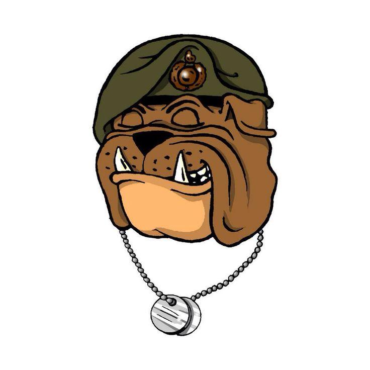 Image result for bootneck cartoon