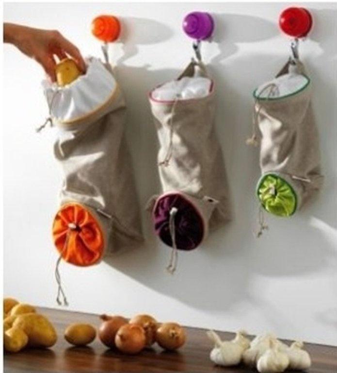 Trucos para ordenar la cocina vegetables awesome and storage - Ordenar armarios cocina ...