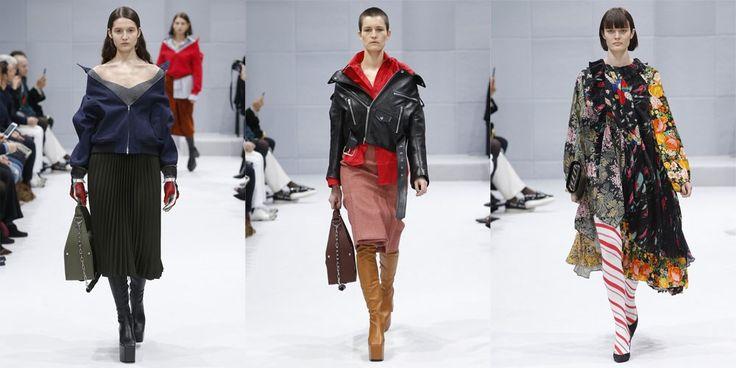 Tien hoogtepunten van de Parijse modeweek - Gazet van Antwerpen: http://www.gva.be/cnt/dmf20160311_02177570/tien-hoogtepunten-van-de-parijse-modeweek