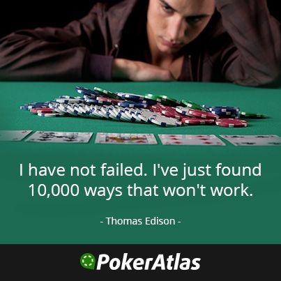 Poker jokes quotes