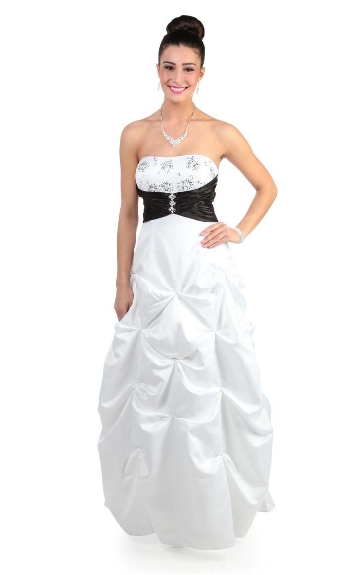 Debs Formal Dresses