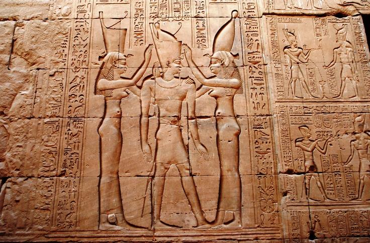 Geroglificos Egipcios