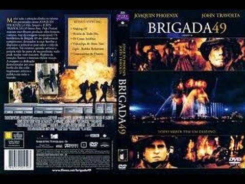 Filme Brigada 49 Online - Filme de Ação Blockbuster de 2015