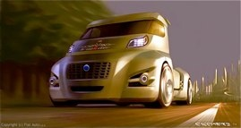 Fiat Auto Projects