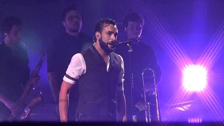 MARCO MENGONI- MengoniLive2015- Zoppas Arena ,Conegliano-  23/5/2015 - L...