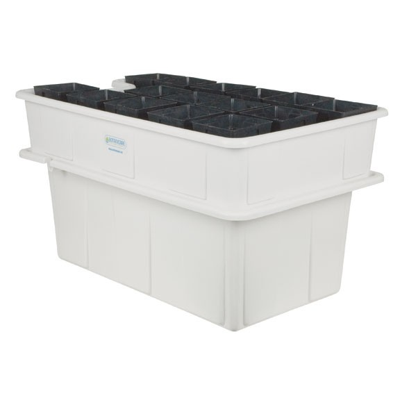 Rogue Hydroponics - Botanicare Turbogarden Ebb and Flow Complete, $309.99 (http://www.roguehydro.com/botanicare-turbogarden-ebb-and-flow-complete/)